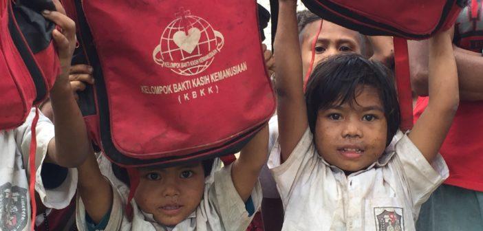KBKK dan Pekan Misi Nasional KKI-KWI di Sumba: SDK Weerita yang Butuh Donasi (3)