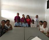 Bantuan Beasiswa KBKK Bagi Anak-Anak Berprestasi
