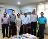 Tim LAI, Bible Society Australia & Global Bible Society Kunjungi Keuskupan Dili