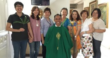 Membangkitkan Harapan: Tugas Perutusan Misioner