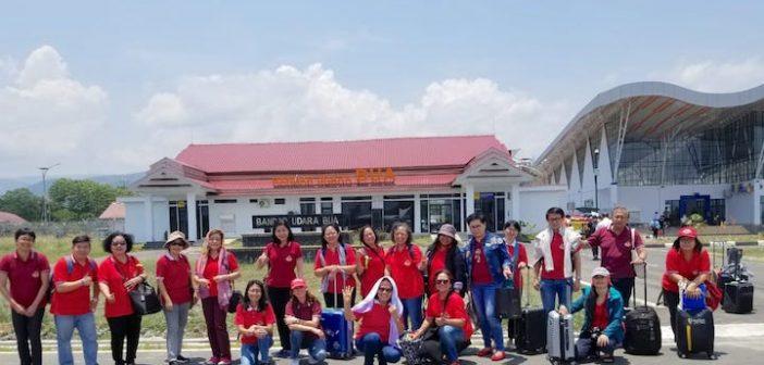 Pekan Misi Nasional III – KBKK Turut Bermisi Ke Makassar (1)
