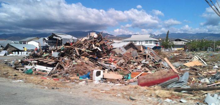 Update (3) Penggalangan Dana Untuk Bencana Palu Dan Donggala